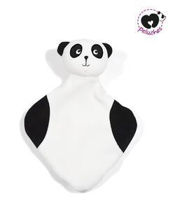 doudou plat panda m peluches