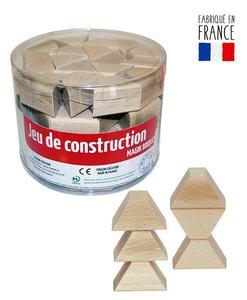 jeu construction bois qualijouet
