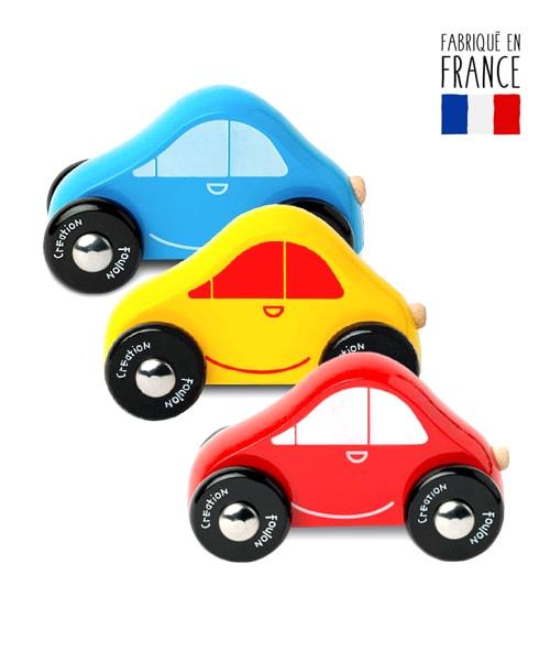 jouet voiture bois rallye qualijouet