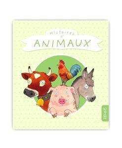 livre histoires animaux fleurus editions qulijouet