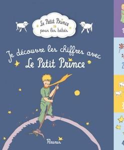 Je découvre les chiffres avec le Petit Prince - Qualijouet