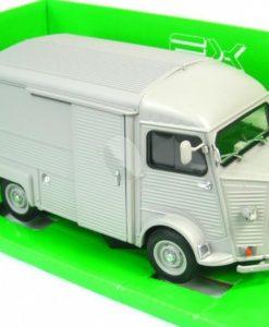 Miniature Citroën type HY échelle 1:24 - Qualijouet
