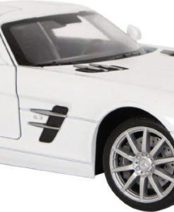 Miniature Mercedes Benz SLS AMG - Qualijouet