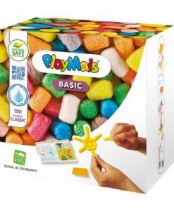 PlayMais contruction & bricolage - Qualijouet