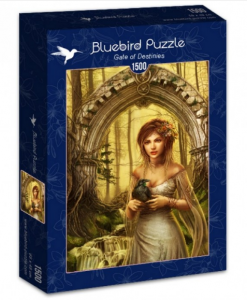 Puzzles Adultes