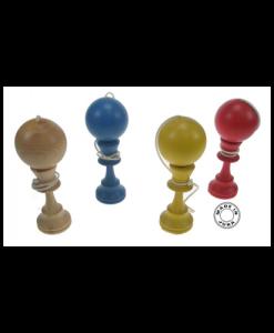 Les Bilboquets de couleurs- Qualijouet